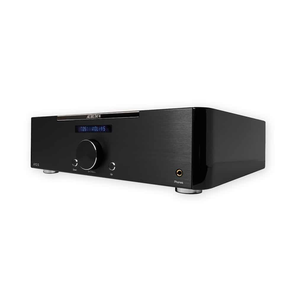 AURUM A10S Integrated Amplifier