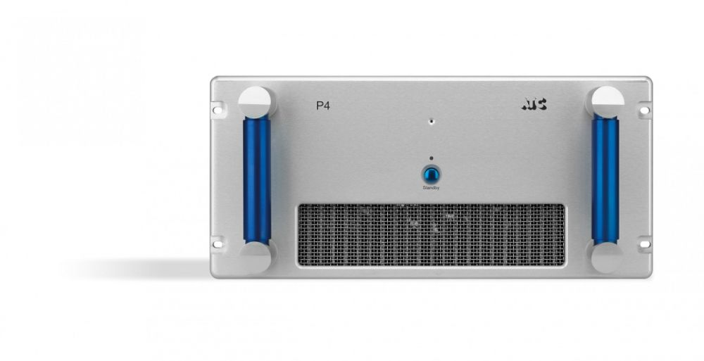 ATC P4, 4-Way Power Amplifier