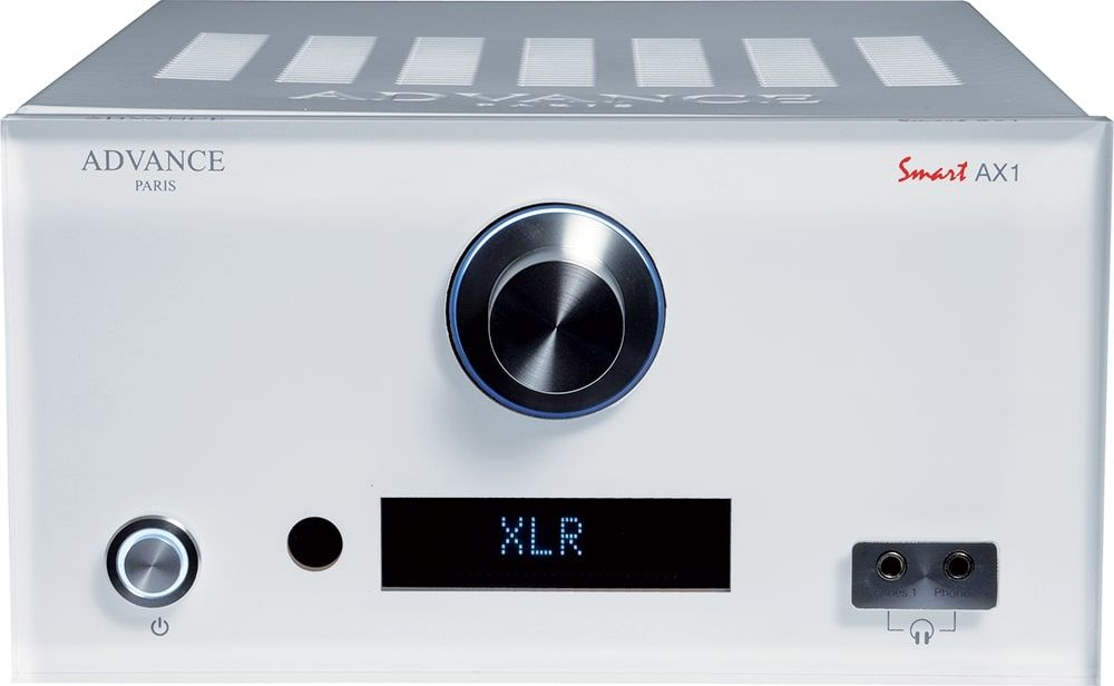 ADVANCE ACOUSTIC AX-1 Integrated Amplifier