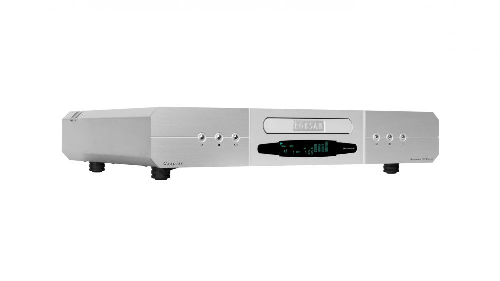 ROKSAN CASPIAN CD Player