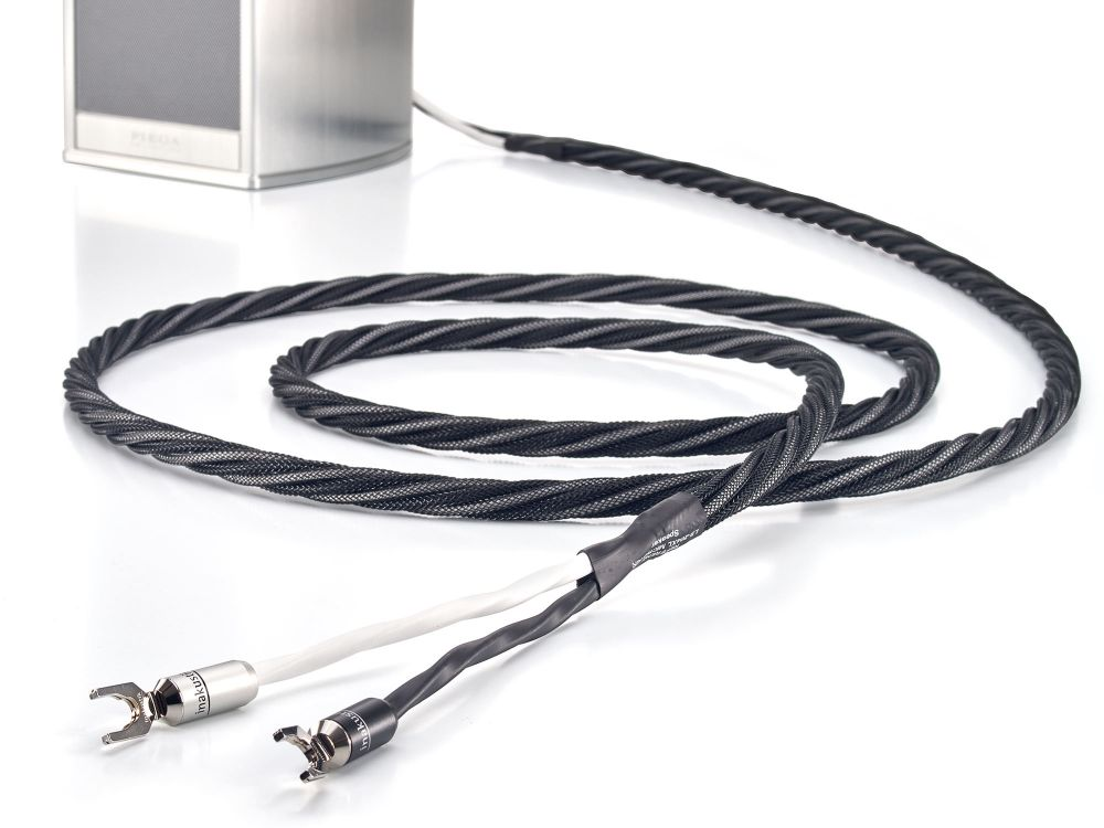 InAkustik - Reference LS-204 XL Micro AIR Loudspeaker Cable