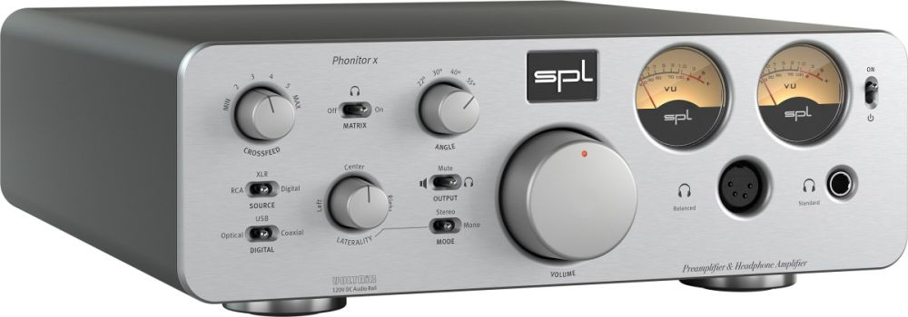 SPL - Phonitor x Headphone Amplifier