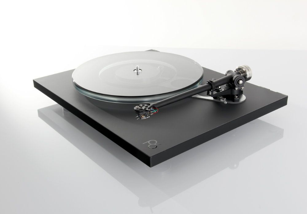 REGA Planar 6 Turntable (PSU)