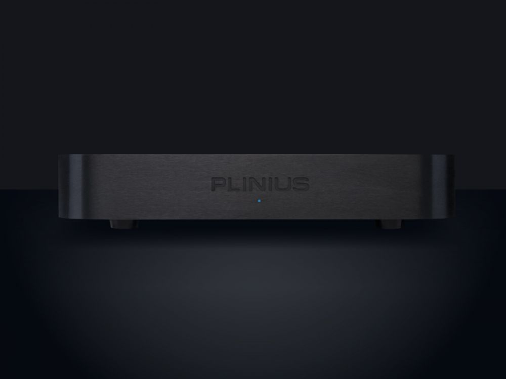 PLINIUS - KORU Phono Stage