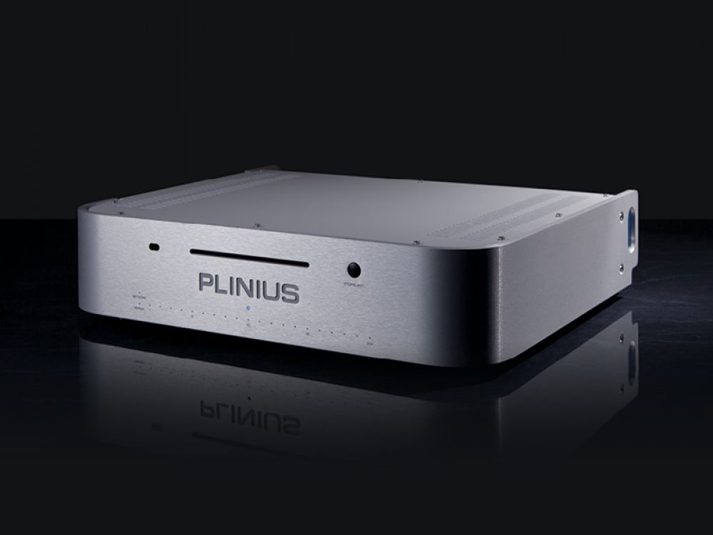 PLINIUS - TOKO Digital Audio Player