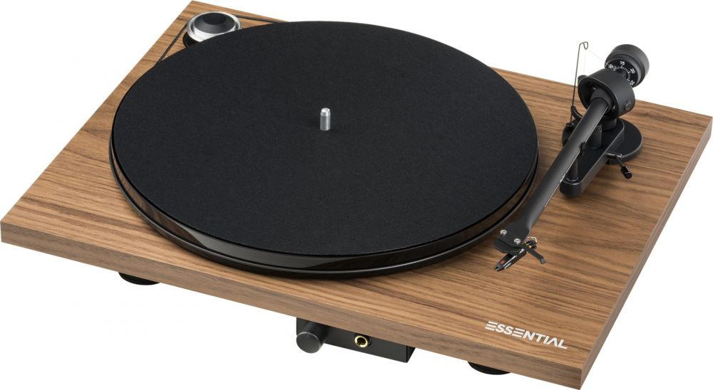 Pro-Ject Essential III HP