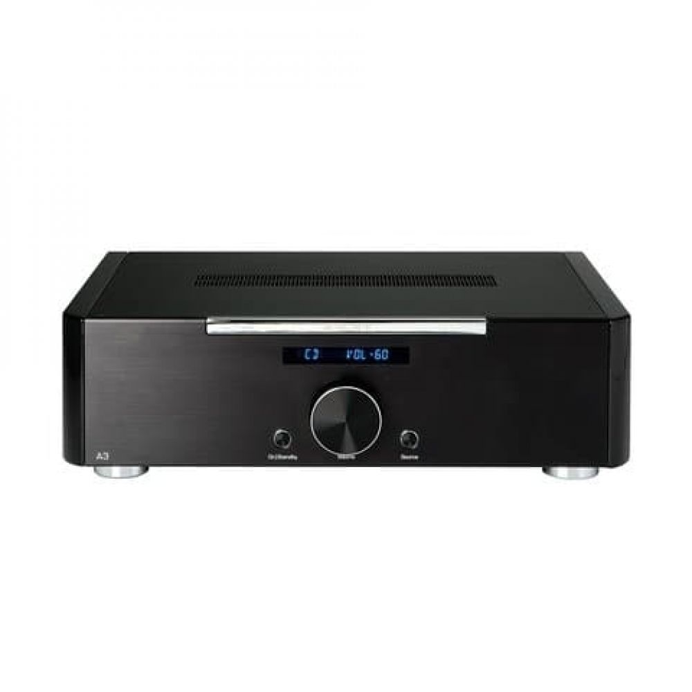 AURUM A3 Integrated Amplifier
