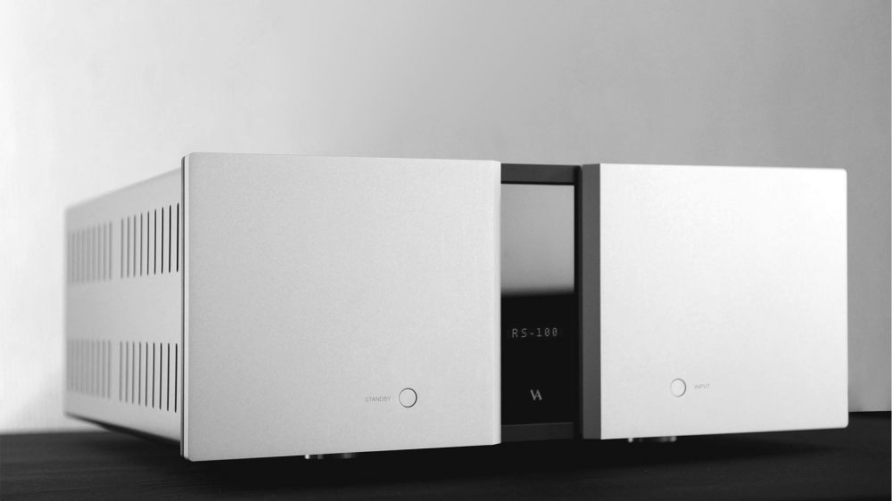VITUS AUDIO RS-101 Power Amplifier