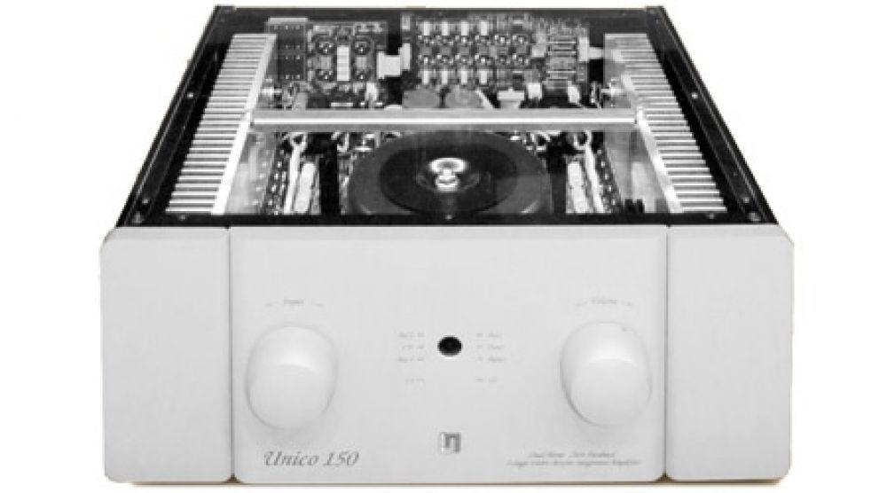 nison Research UNICO 150