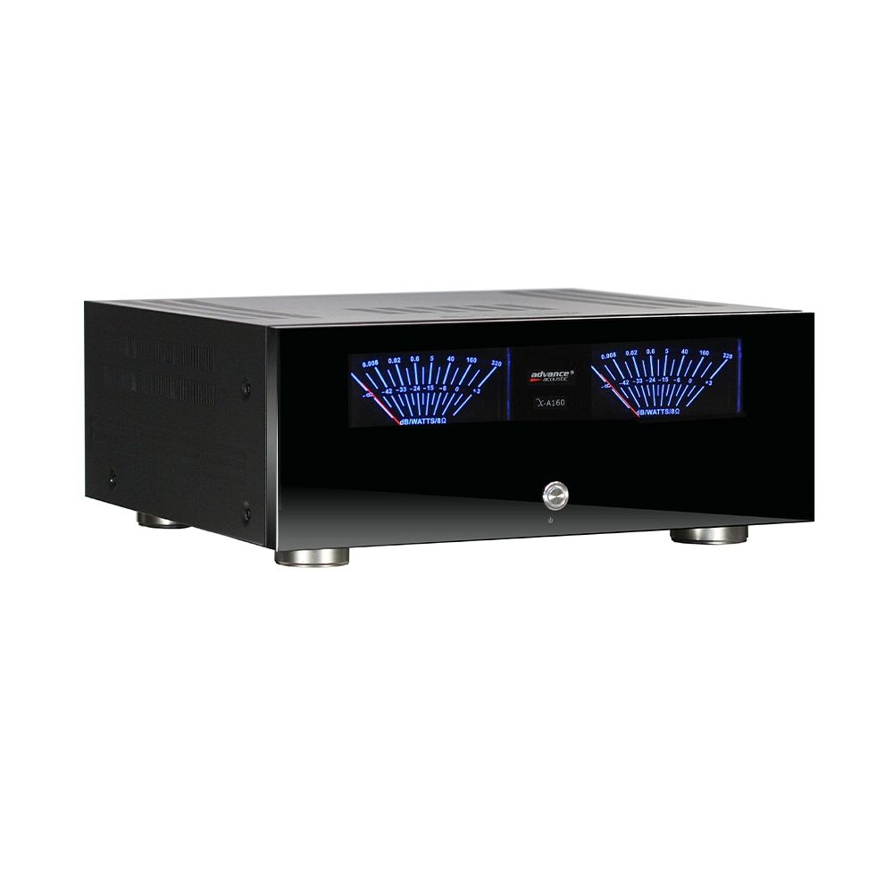 ADVANCE ACOUSTIC X-A160 Power Amplifier