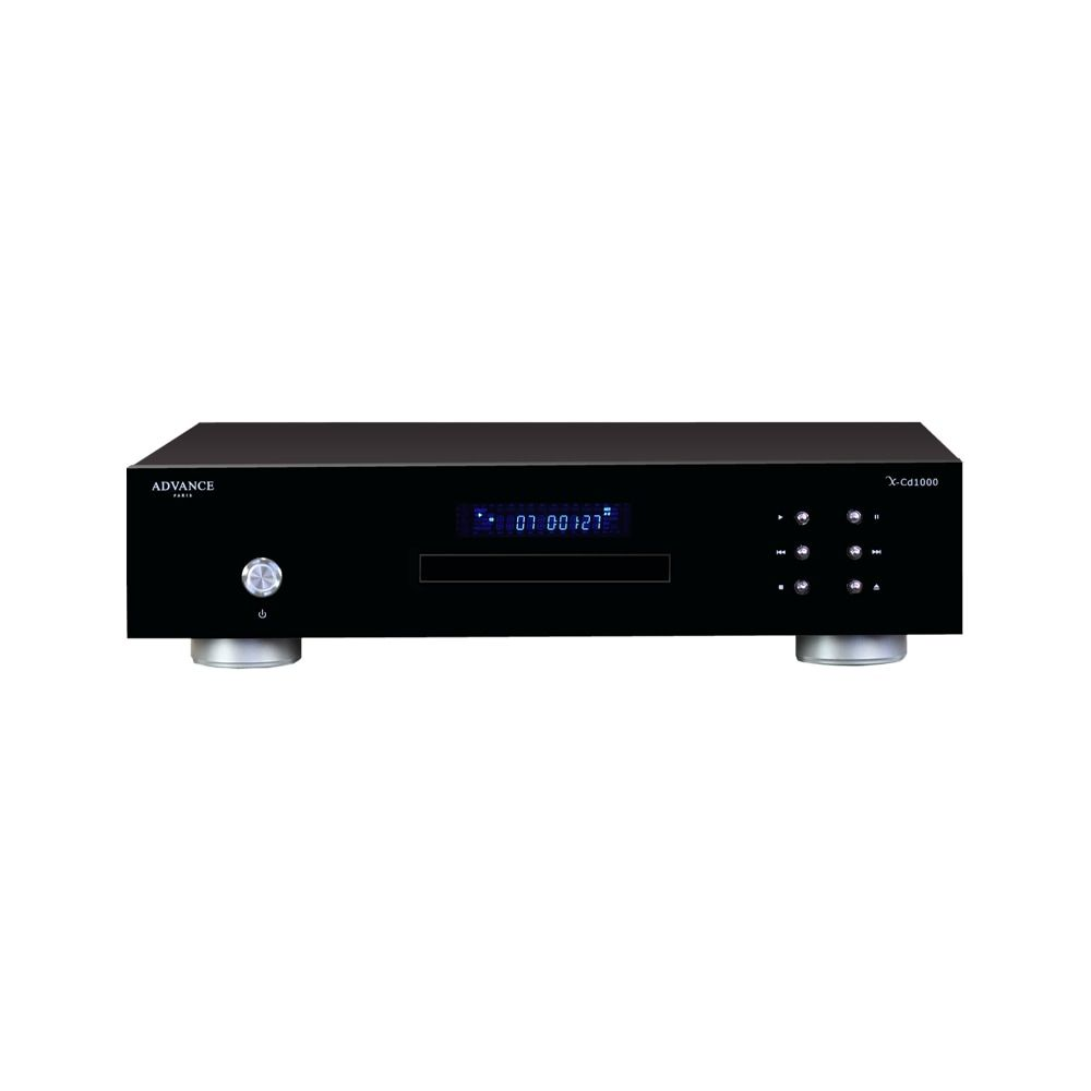 ADVANCE ACOUSTIC X-CD1000 CD-Player
