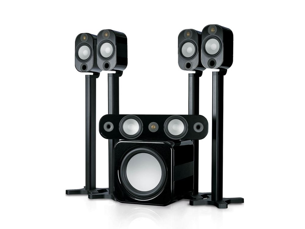 MONITOR AUDIO Apex Home Cinema System