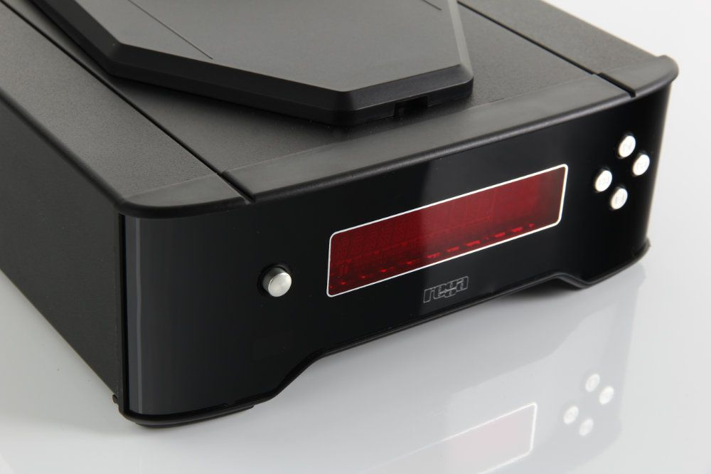 REGA Apollo CDP CD-Player