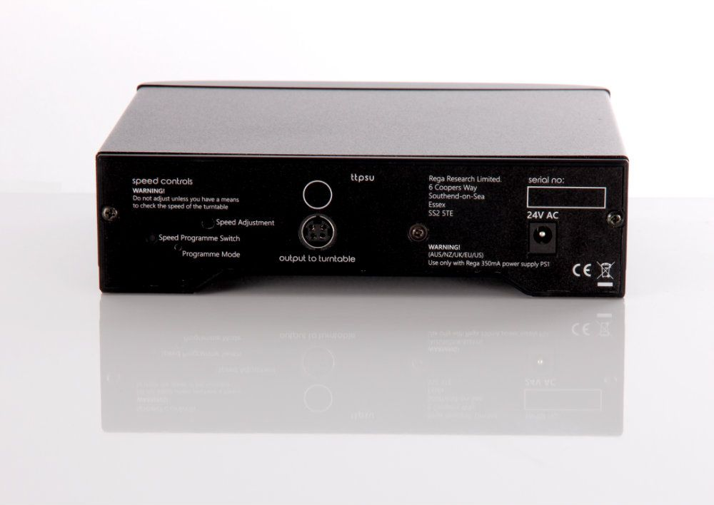 Rega Neo-PSU Power Supply