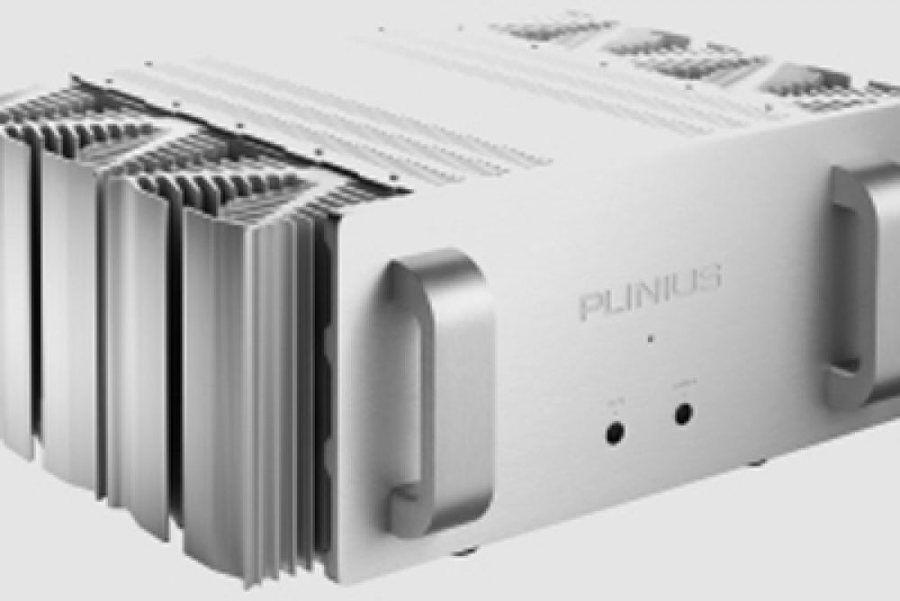 PLINIUS - SA103 Power Amplifier