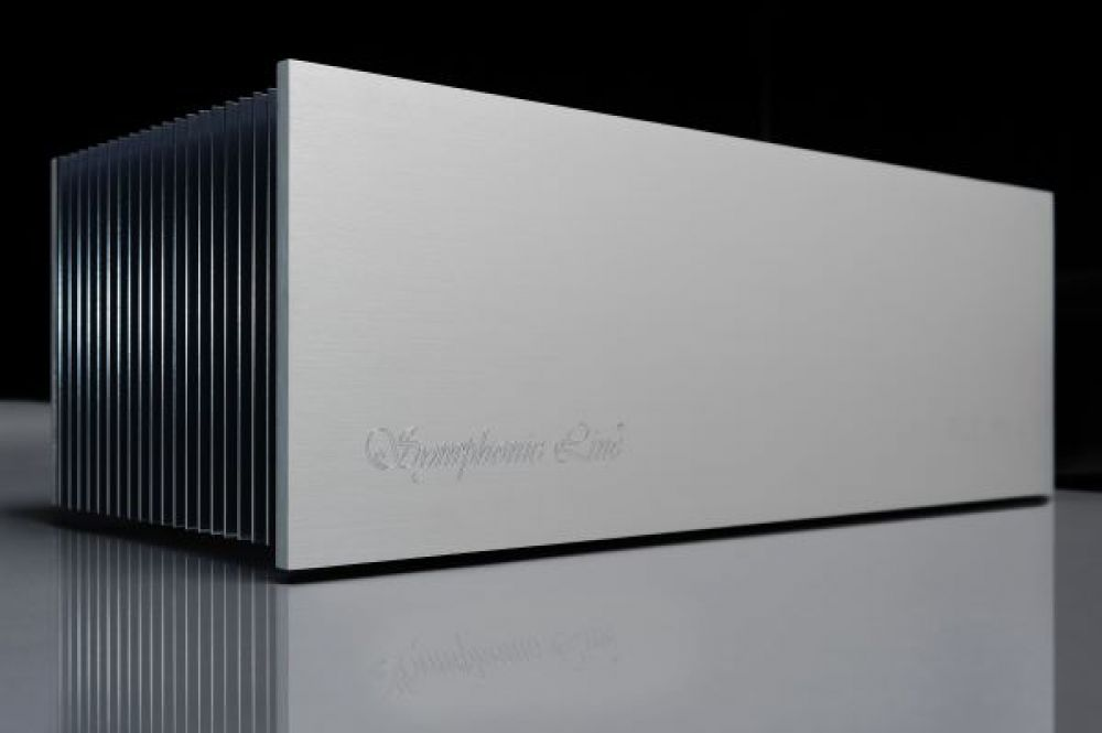 SYMPHONIC LINE RG-7 / RG-7 Reference