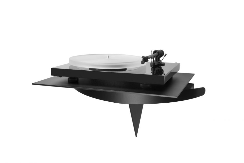 Pro-Ject Wallmount it 3, Wall Mounting Support