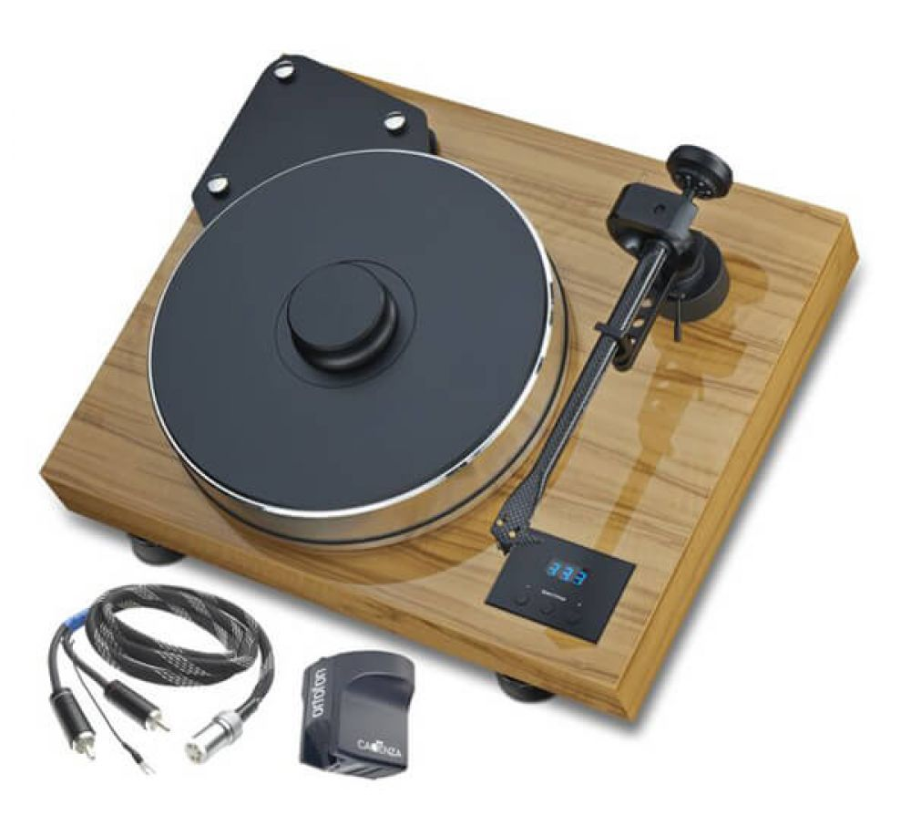 Pro-Ject Xtension 10 Evolution (Super Pack)