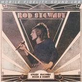 Rod Stewart – Every Picture Tells a Story