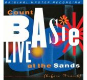 Count Basie - At The Sands (Before Frank)